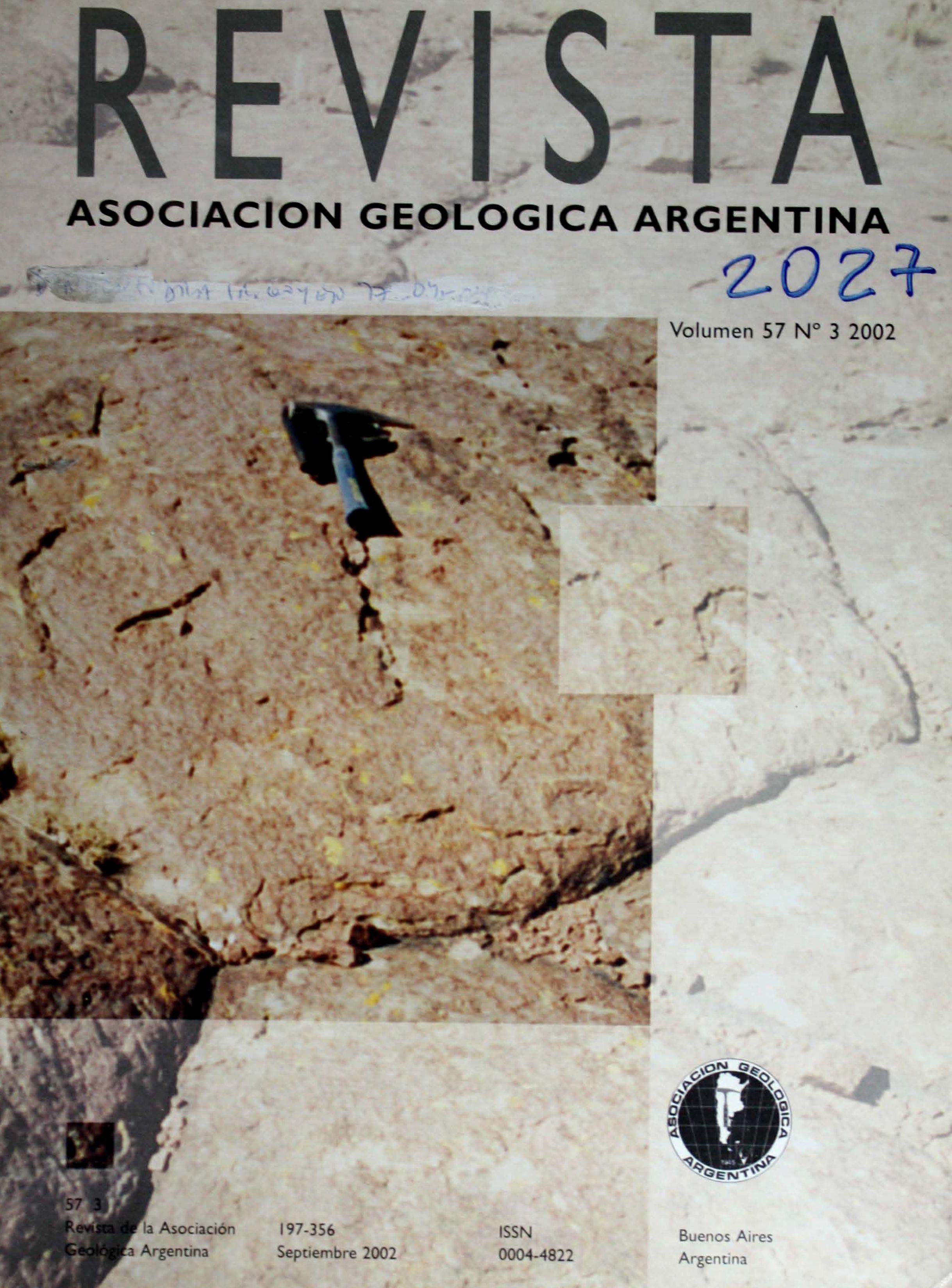 Ver Vol. 57 Núm. 3 (2002)
