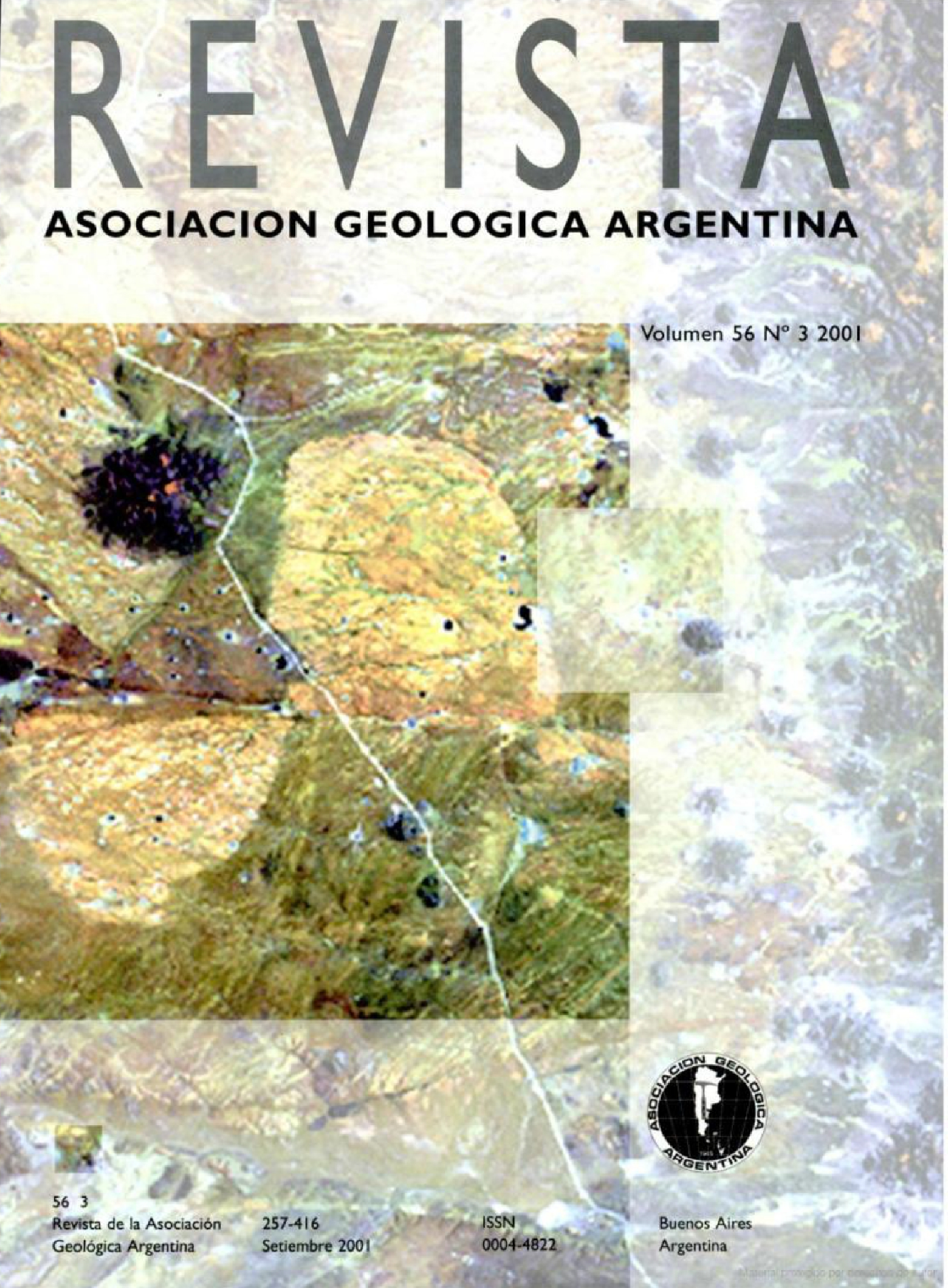 Ver Vol. 56 Núm. 3 (2001)