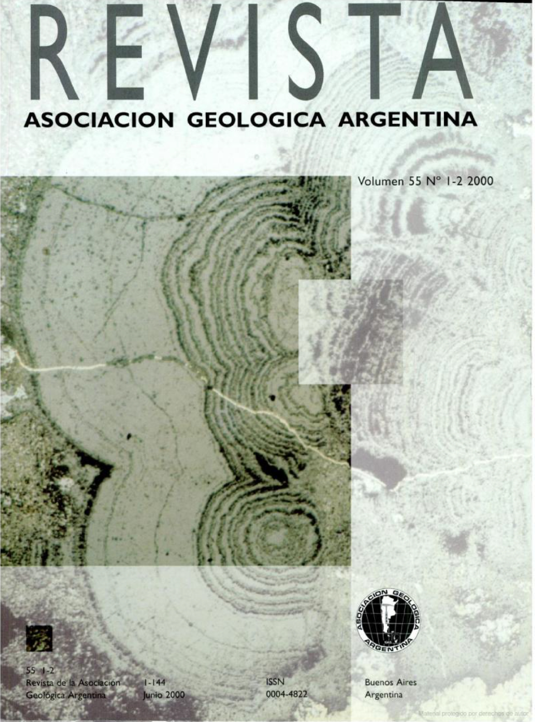 Ver Vol. 55 Núm. 1-2 (2000)
