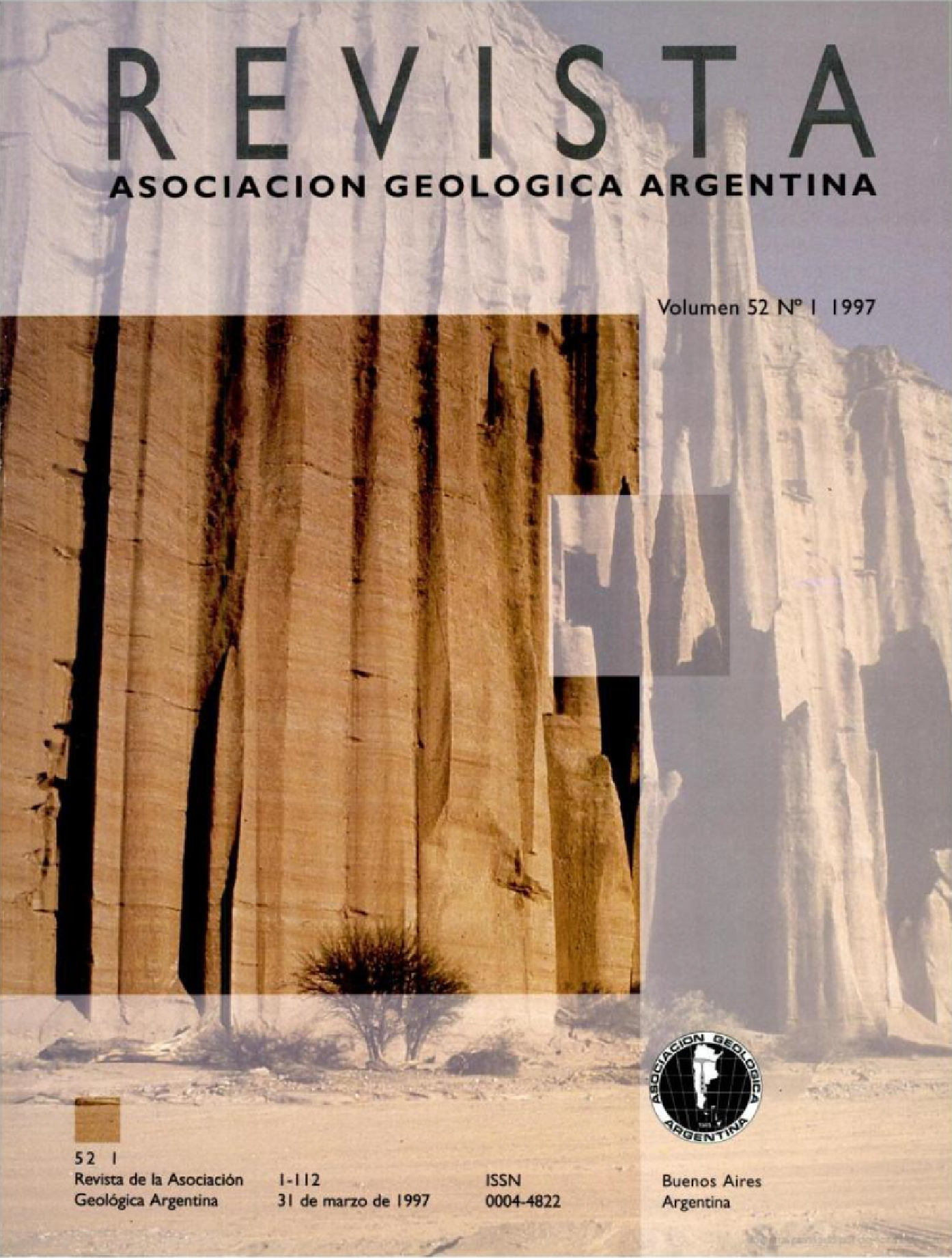 Ver Vol. 52 Núm. 1 (1997)